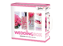 Belarto Wedding Box